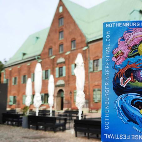 Gothenburg Fringe Festival kicks-off at Kronhuset