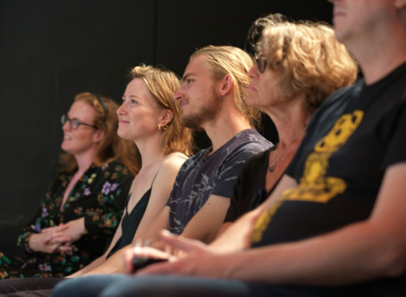 Gothenburg Fringe's COVID-19 strategy
