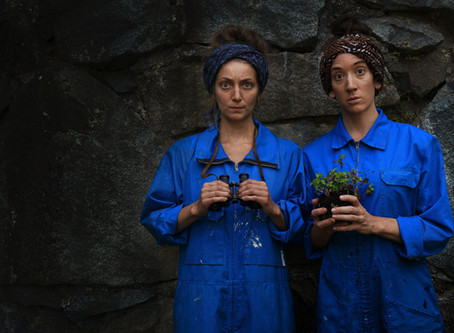 Celebrating two months until Gothenburg Fringe with more shows