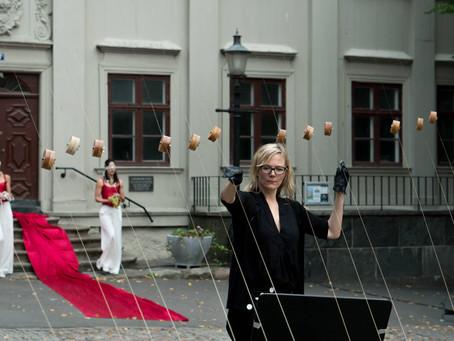 'The Opening' kickstarts Gothenburg Fringe 2018