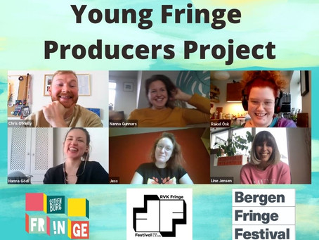 Young Fringe Producers project launched