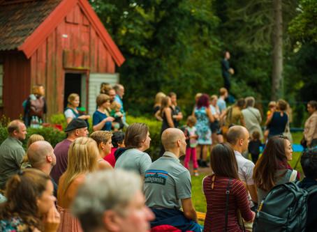 Gothenburg Fringe stays local with 2020 festival on 3-6 September