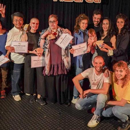Audience choice completes 2021 award winners