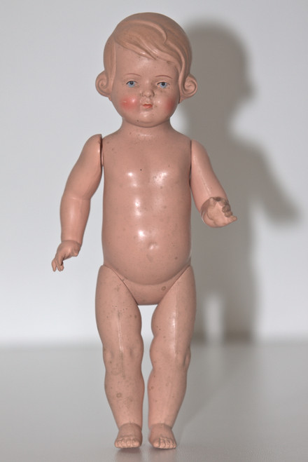 doll, 2015