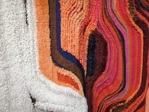 ART TEXTILE CONTEMPORAIN