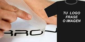camisetas para publicidad a precios sin competencia