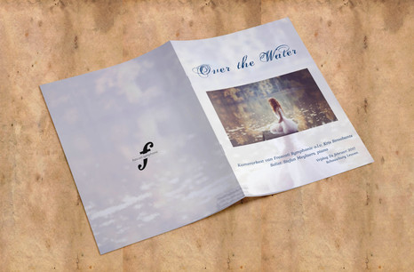 booklet