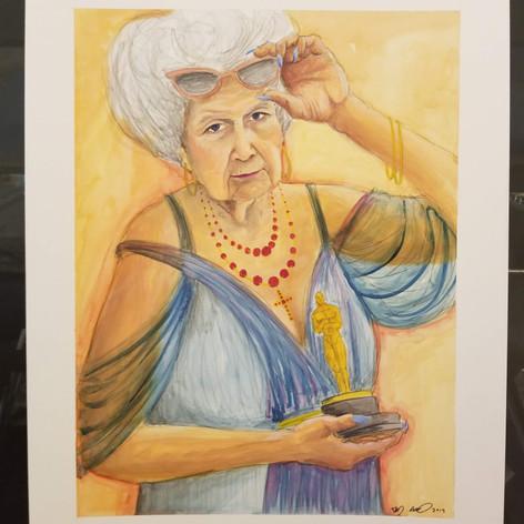 Abuela Estrella