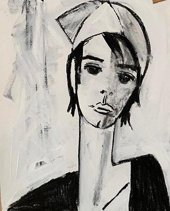 Lizbeth Holstein, Sophia