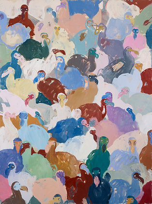 Holly Frean, Dodo