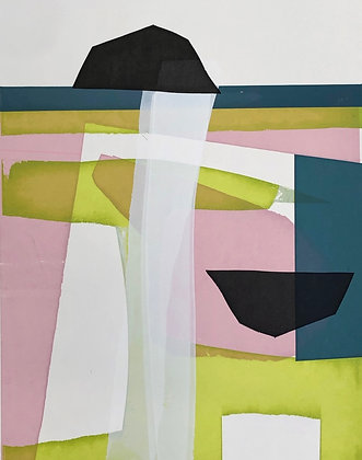 Iona Stern, Shapes