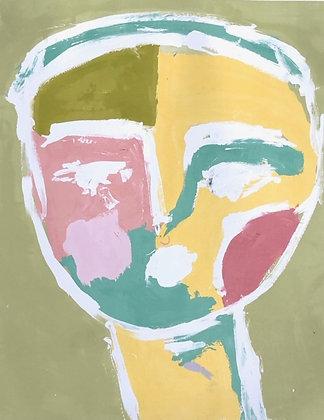 Iona Stern, Lemon Sorbet