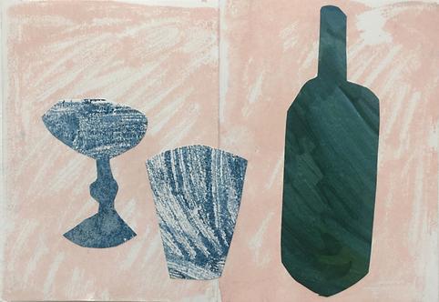 Rosa Roberts, Tableware