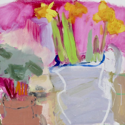 Sophie Bartlett, English Plants II