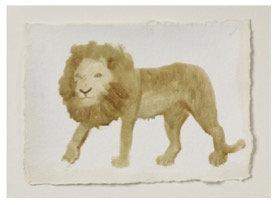 Holly Frean, Lion