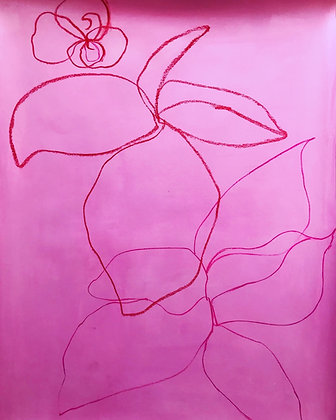 Alison McKenna, Floral III
