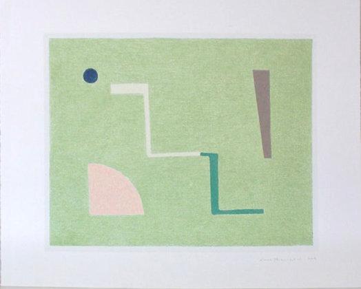 Emma Lawrenson, Blue Moon