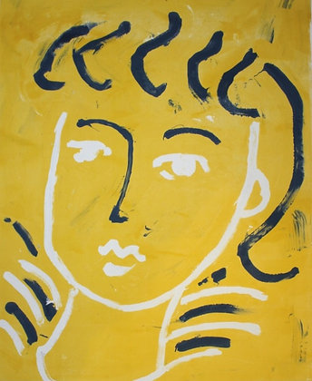 Iona Stern, Mirror Mirror I