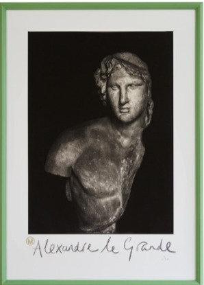 Alexandre le Grande (unframed)