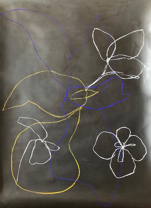 Alison McKenna, Floral II