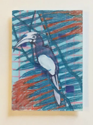 Catherine Cazalet, You Can Toucan