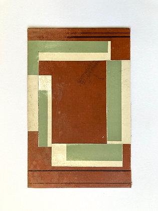 Lauri Hopkins, Earth and Moss