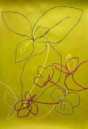 Alison McKenna, Floral I