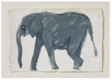 Holly Frean, Elephant