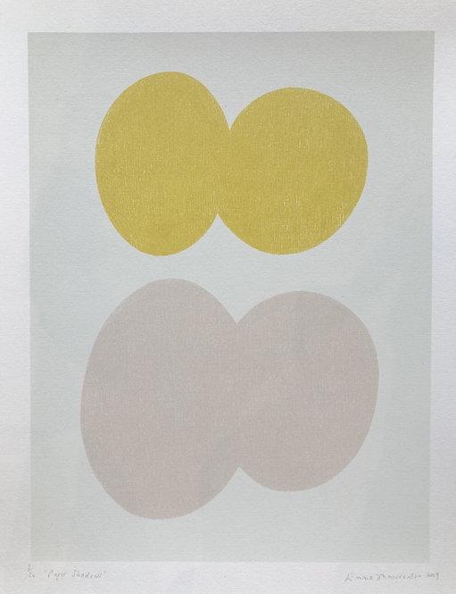 Emma Lawrenson, Paper Shadows