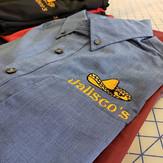 #customembroidery #restaurantshirts.jpg