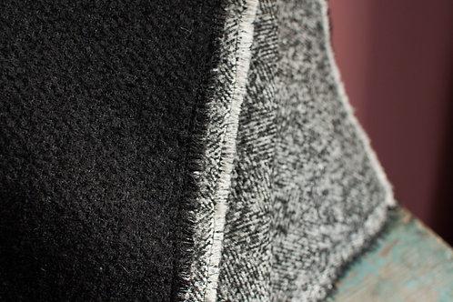 Stola in lana e cashmere