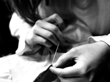 Made in Italy: abiti e accessori su misura