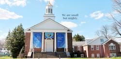 Penn Wynne Presbyterian Church
