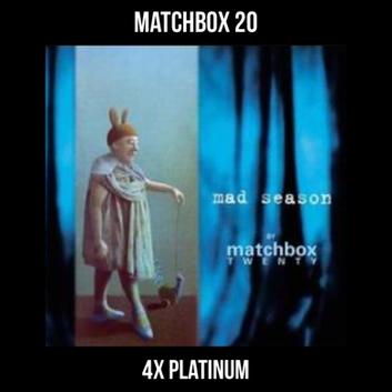 Matchbox20