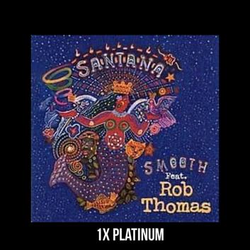 Rob Thomas & Santana