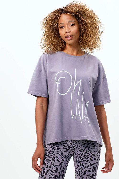 Oh Lala Yogashirt