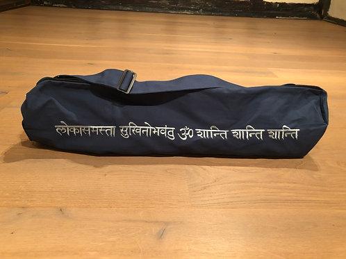 Tasche für Yogamatte groß