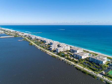 Let's talk Aerial Photography and why you should consider it for your listing's photos.