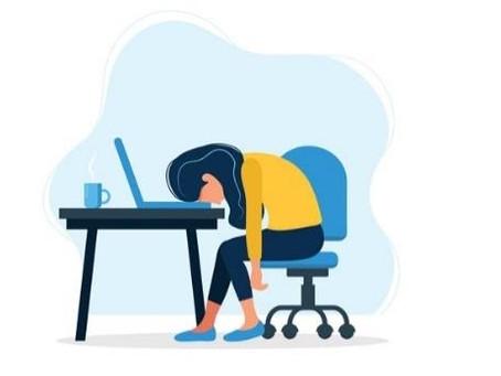Ste izčrpani in brez energije?