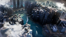 Future Century Metropolis