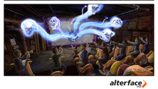 Alterface Interactive Theater