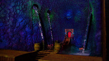 Water Cavern