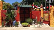 Pantopia: Chinese Door