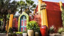 Pantopia: Indian Door