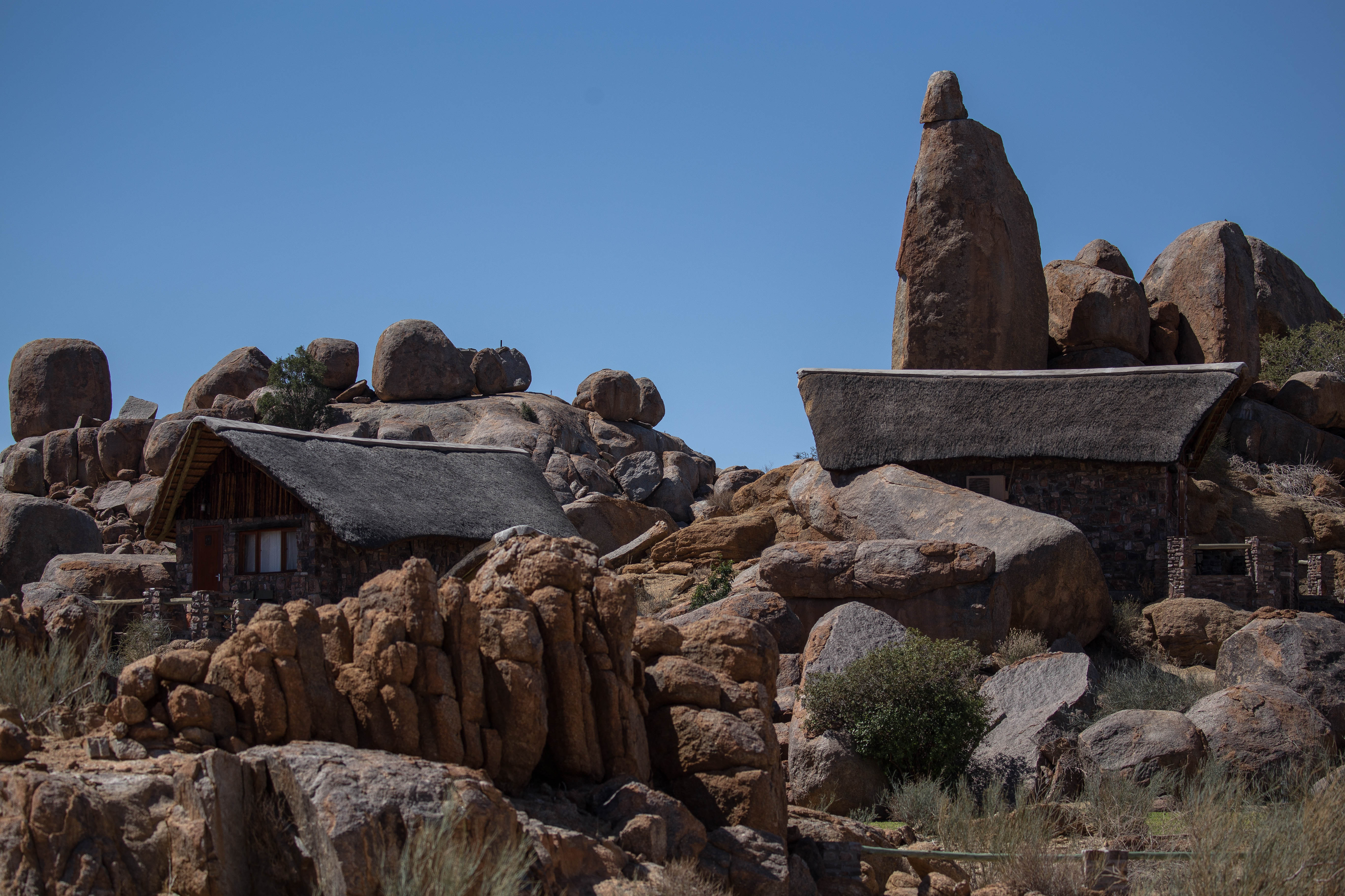 Canyon Lodge 2