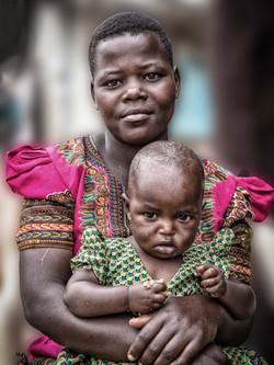 Begegnung in Mugumu