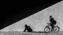 Schattenradler