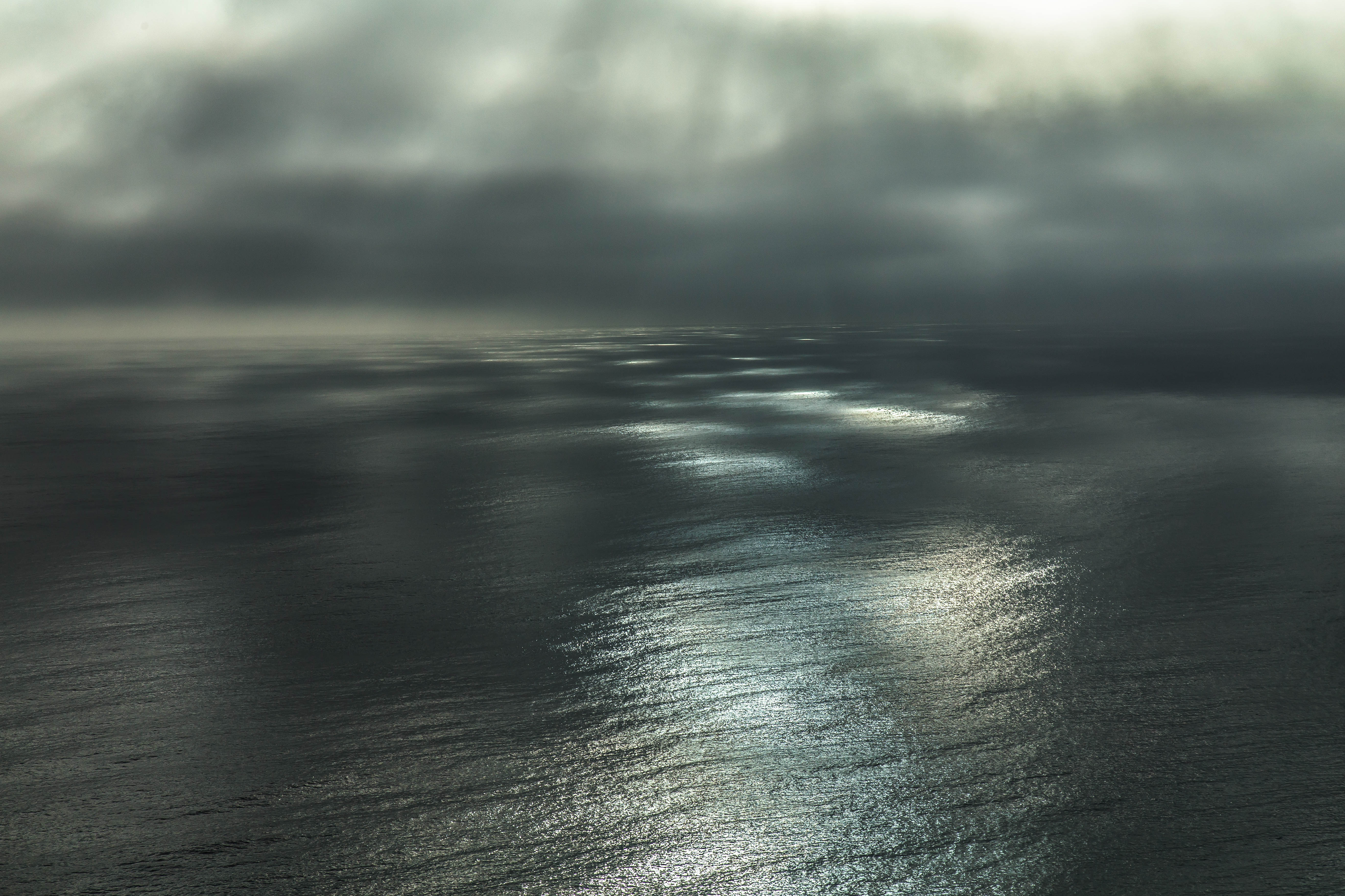Nebel über Swakopmund