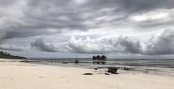 Strandimpressionen Zanzibar