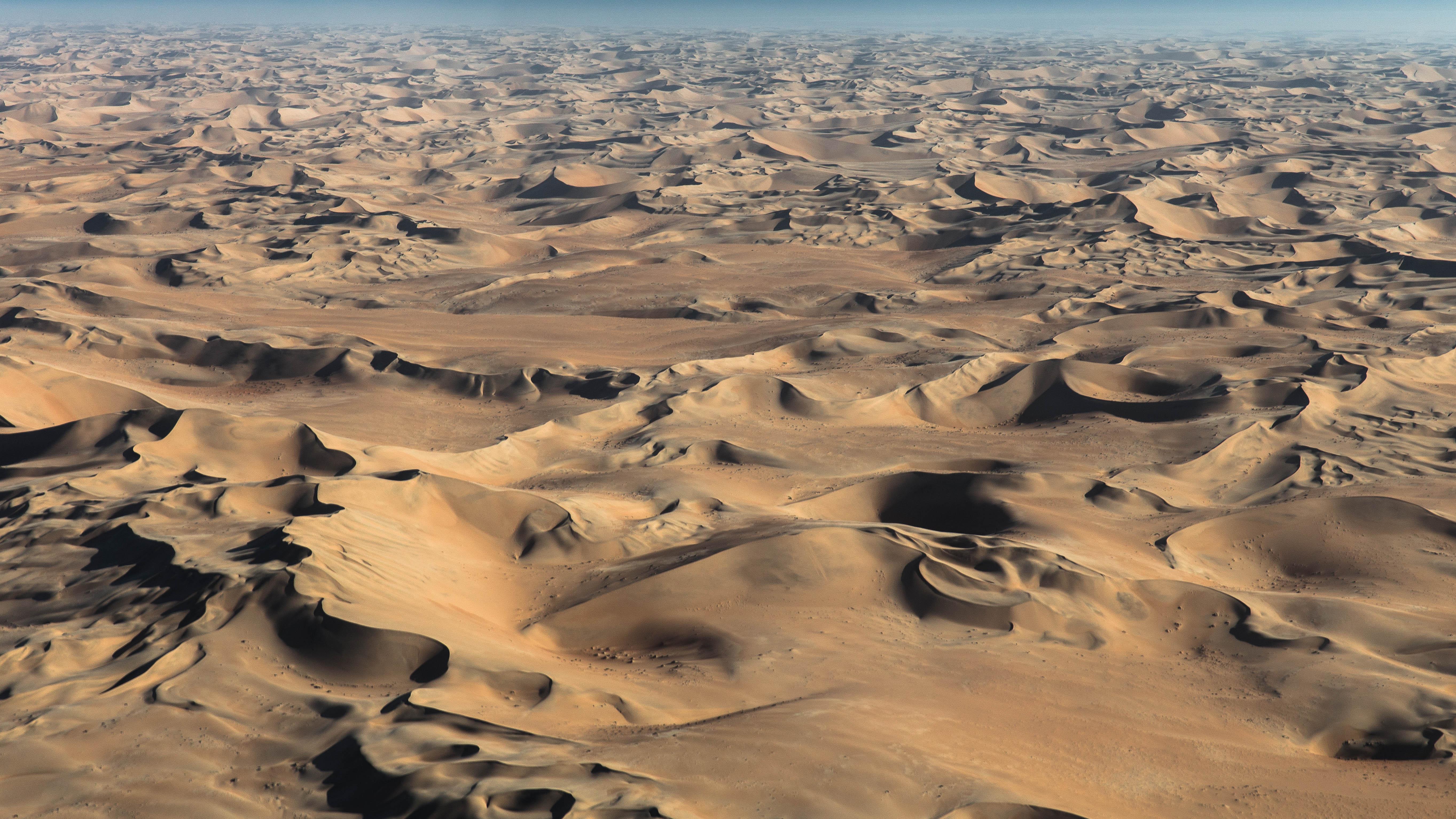 Die rote Namib